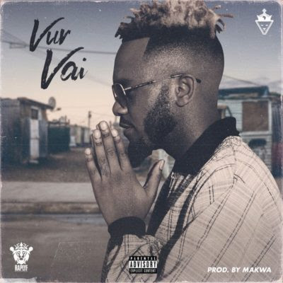 Kwesta – Vur Vai (2018) [Download]