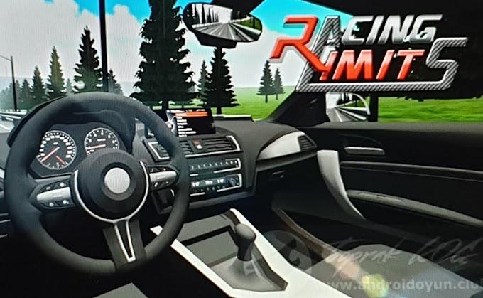 Racing Limits v1.1.7 Mod APK Yeni Sınırsız Para Hileli güncel sürüm Mayıs 2019
