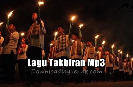 Download Mp3 Takbiran Lebaran 2019 Rumah Nis