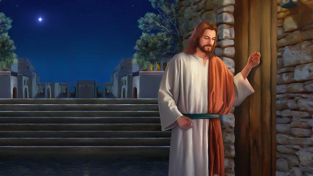 全能神|東方閃電|全能神教會|主耶穌圖片