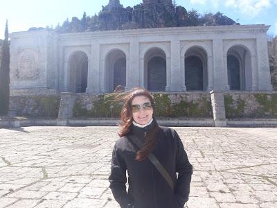Valle de los Caídos, Basílica, Madrid