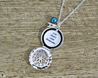 love doesn't count chromosomes quote locket necklace two cheeky monkeys trisomy 21 down syndrome