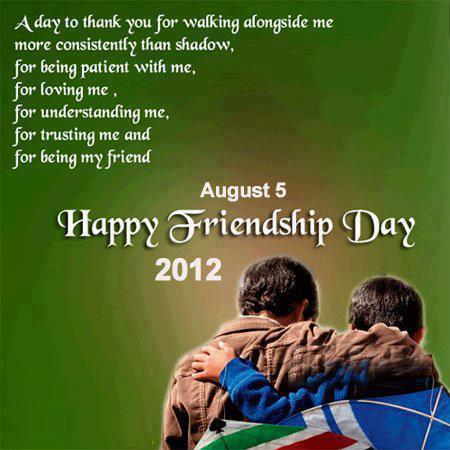 Happy Friendship Day Quotes To Friends