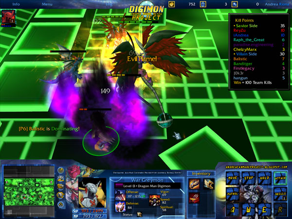 Digimon allstar legends ai 10 map download game2f map digimon allstar legends ai 10 digimonallstar10w3x by andrea riona reyzu gumiabroncs Choice Image