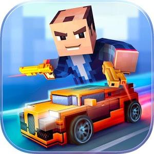 Block City Wars 6.5 Mod APK (Unlimited Money)
