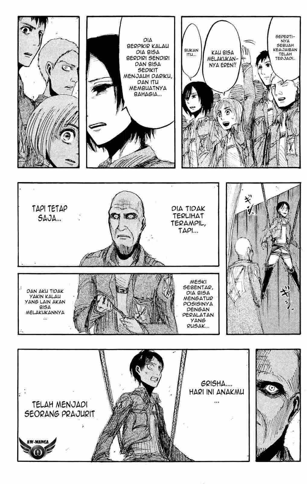 Komik shingeki no kyojin 016 - kebutuhan 17 Indonesia shingeki no kyojin 016 - kebutuhan Terbaru 33|Baca Manga Komik Indonesia|