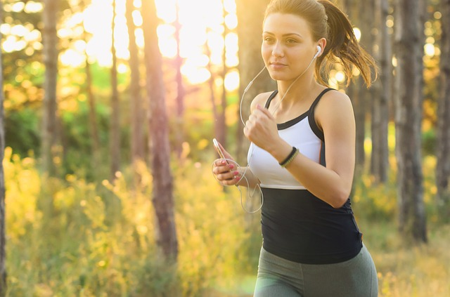 Fordeler med jogging - Reduser risikoen for hjertesykdom