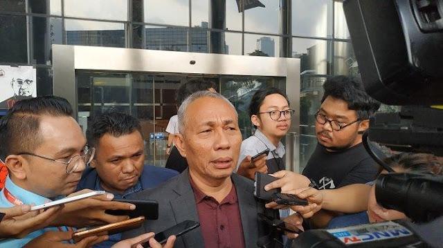 Pengacara Bowo Sidik: Duit Rp 8 Miliar di Amplop Bersumber dari Menteri Jokowi