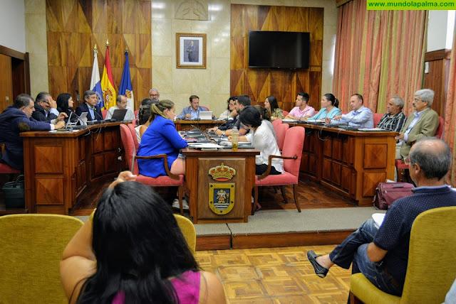 El Comité Científico de la Reserva de la Biosfera de La Palma también avala la construcción del TMT