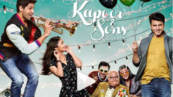 Bollywood movie Kapoor and Sons Box Office Collection wiki, Koimoi, Kapoor and Sons cost, profits & Box office verdict Hit or Flop, latest update Budget, income, Profit, loss on MT WIKI, Bollywood Hungama, box office india