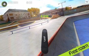 Game terbaru (Free Download Touchgrind Skate 2 MOD APK 1.0 terbaru 2016)