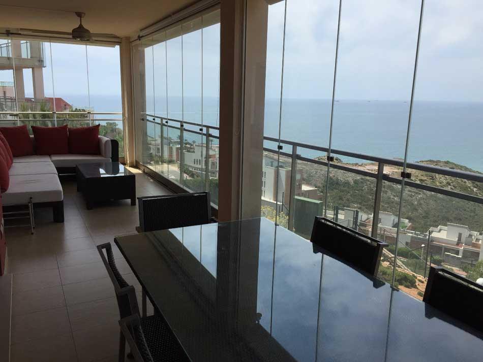 Apartamento en venta en torre bellver