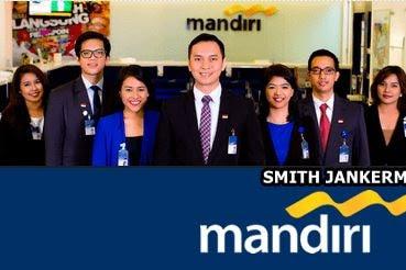 Lowongan Kerja Riau : PT. Bank Mandiri (Persero) Tbk Agustus 2017