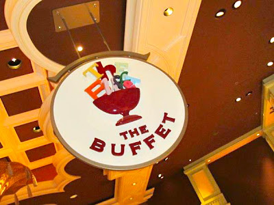 The Buffet Wynn Las Vegas