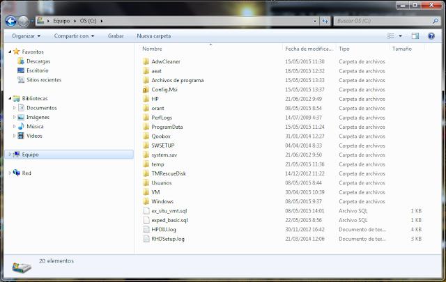No tenemos ningún archivo llamado encrypted.txt.