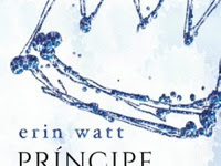 Resenha Príncipe Partido - The Royals # 2 - Erin Watt