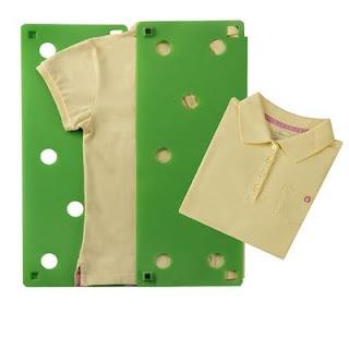 Alat Pelipat Baju 5