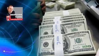 Dolardaki Değişimin Adım Adım