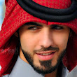 Omar Borkan Al Gala, deported from Saudi for being too handsome - Astonishing Top 10