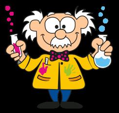 Le blog des biblioth ques de suresnes la science se livre 2017 l 39 alimentation dans tous ses tats - Coloriage petit scientifique ...