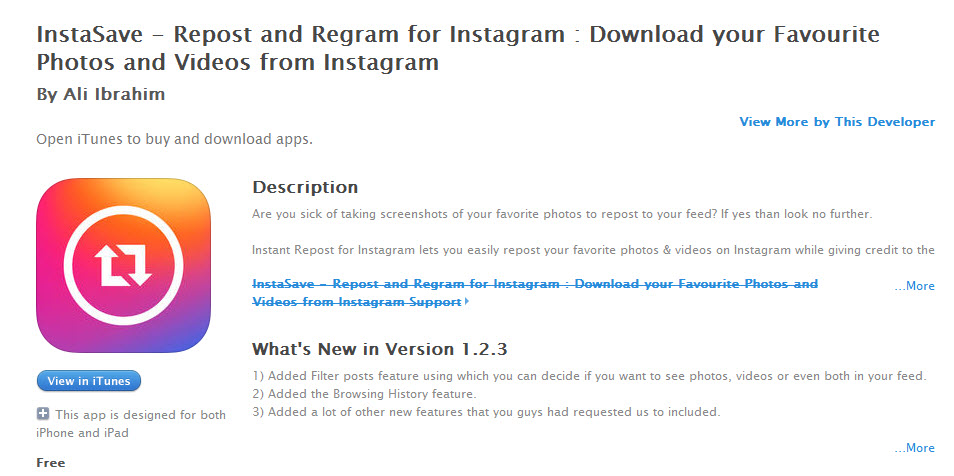 How to download Instagram on PC: How To Download Instagram Videos On
