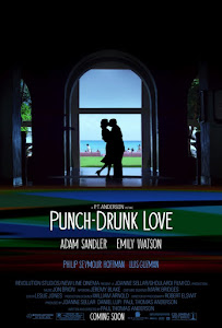 Punch-Drunk Love Poster