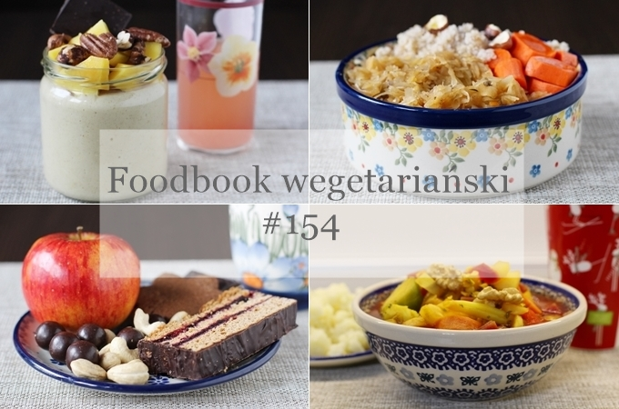 Naturalna Kuchnia Wegetarianska Foodbook Wegetarianski 154