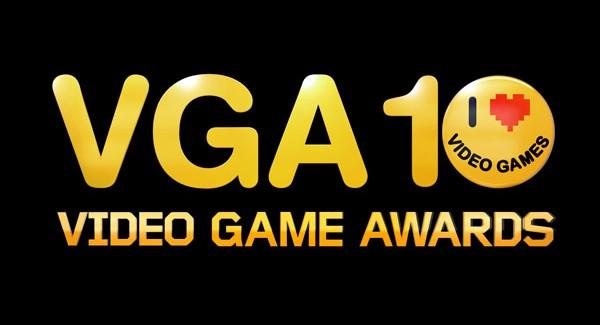 Descargar 10 Aniversary Vídeo Game Awards DVDRip Premiacion videojuego del año 2012