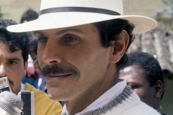 Por ultimar al autor material del magnicidio, fue capturado escolta de Carlos Pizarro