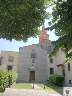 Immagine - Chiesa - San Fabiano - Prato