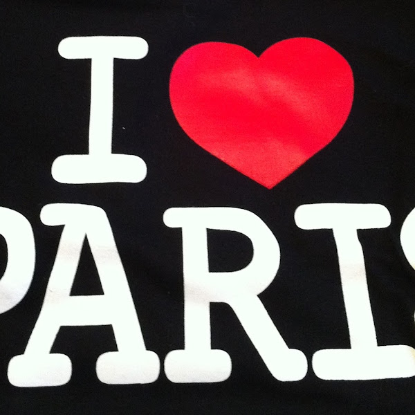 Bienvenue a Paris!