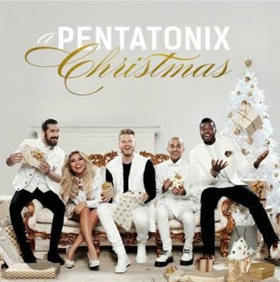 Green Pear Diaries, música, álbum, navidad, Pentatonix, A Pentatonix Christmas