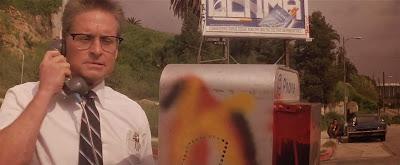Michael Douglas Falling Down (1993)