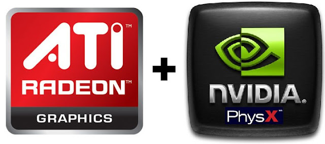 Image result for nVidia and ATI