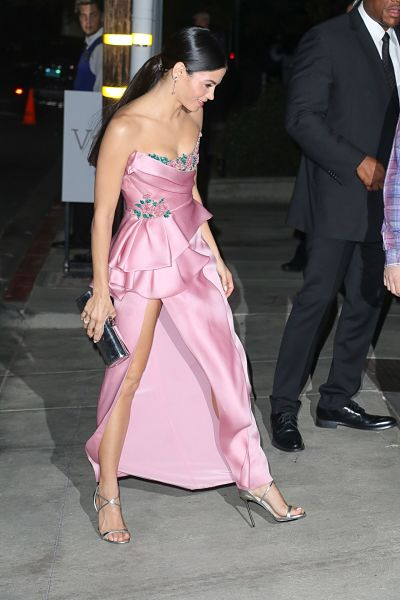 Jenna Dewan – Baby2Baby Gala in Culver City