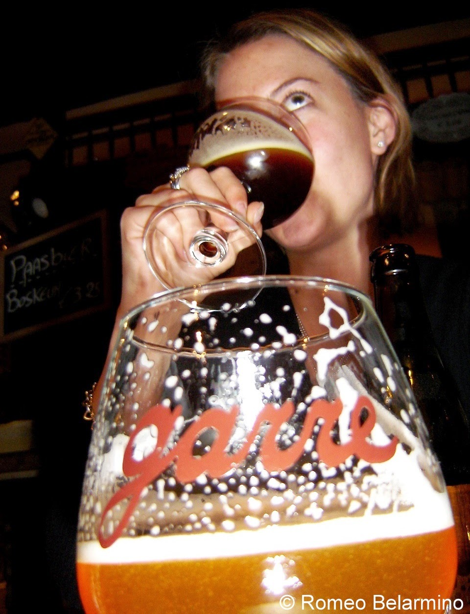 Belgian Beer 10 Drinks Around the World