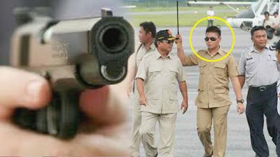 Pengawal Prabowo Tewas Ditembak Personel Brimob saat Cekcok di Klub Malam