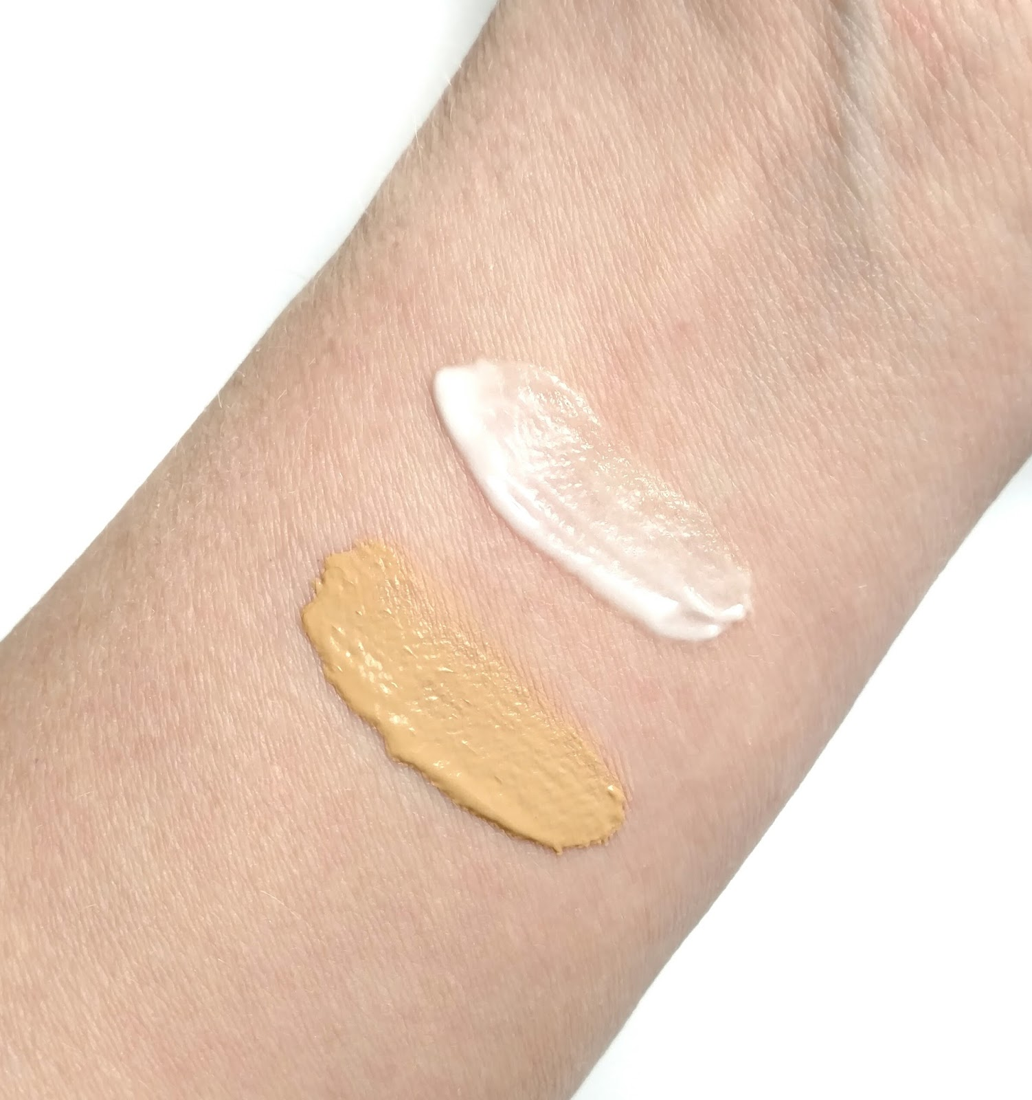 Flower beauty ee erase everything ultimate foundation review the flower beauty ee erase everything swatches izmirmasajfo