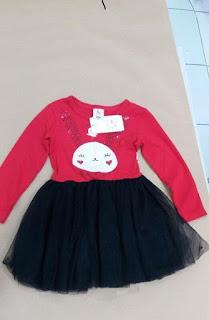 Revender moda infantil