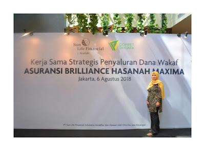 Asuransi Brilliance Hasanah Maxima