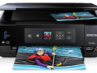 Epson XP-530 Series Printer Drivers / Software Download