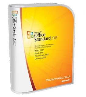 Microsoft Office 2007 + Serial Key Full version