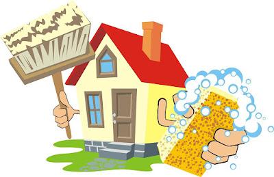 Berapa Harga Untuk House Cleaning Sehari?