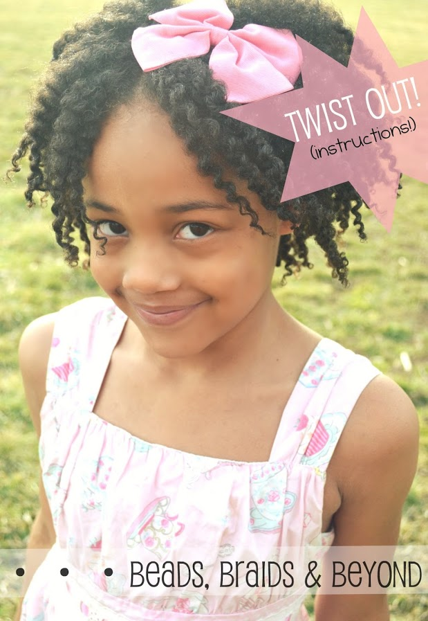 Pleasing Easter Hairstyles For Little Girls With Natural Hair Curlynikki Short Hairstyles For Black Women Fulllsitofus