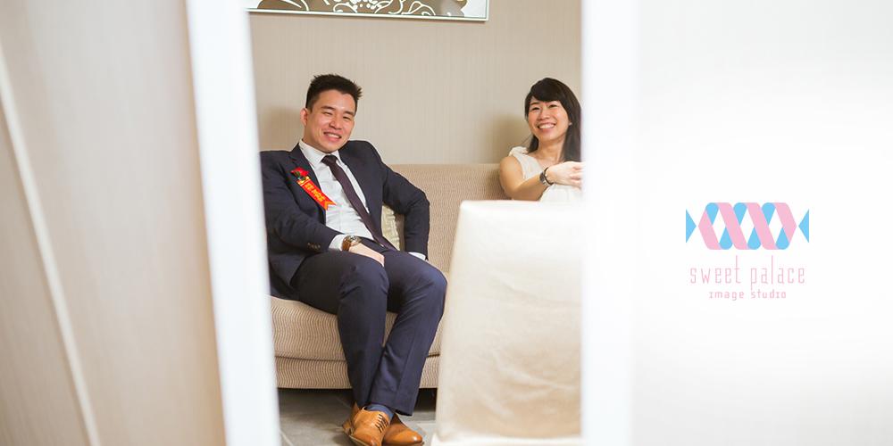 婚禮動態錄影推薦華漾大飯店中和環球作品