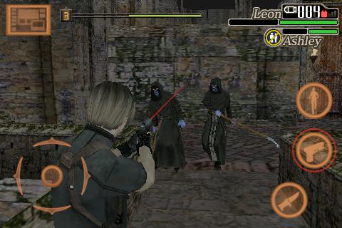 Resident Evil 4 Mobile Edition Apkpure $ Download-app co