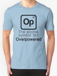 What is OP ?