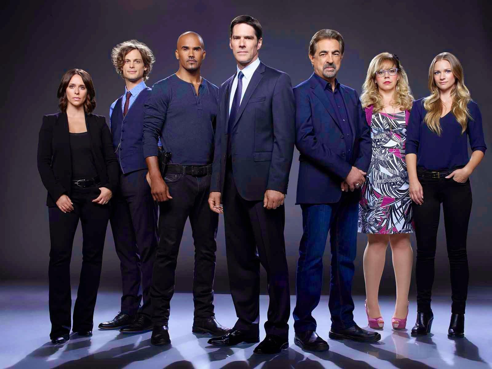 my review     criminal minds season 10