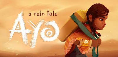 Ayo: A Rain Tale Apk + OBB Full Download