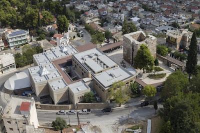 Ελληνικά μουσεία διεκδικούν το βραβείο «Ευρωπαϊκό Μουσείο της Χρονιάς»